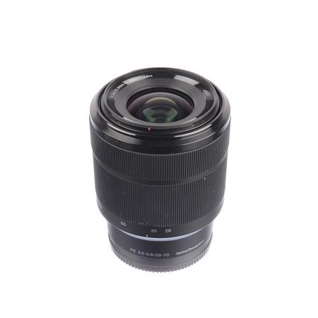 SH Sony FE 28-70mm f/3.5-5.6 OSS - Sony E-Mount - SH125037057