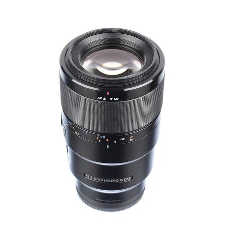 SH Sony G FE 90mm f/2.8 Macro OSS - SH125037724
