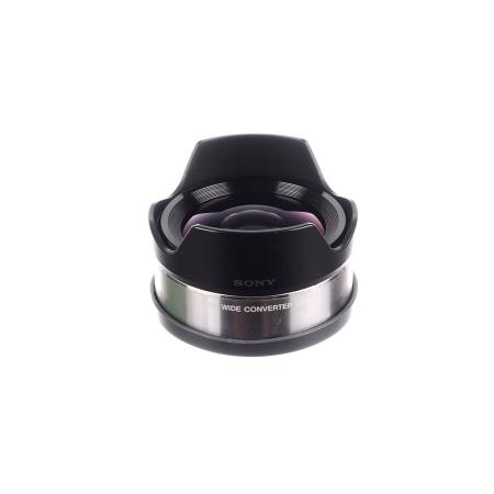 SH Sony convertor wide 0.75x - pt Nex 16mm F2.8 - SH 125031545