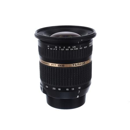 SH Tamron 10-24mm f/3.5-4.5 pt Nikon - SH 125032084