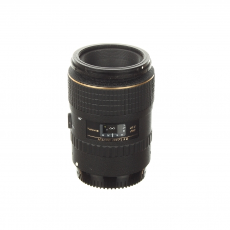 SH Tokina 100mm F 2.8 D Macro pentru Canon - SH 125027352