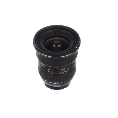 SH Tokina FX 17-35mm f/4 - pt Nikon - SH 125031662