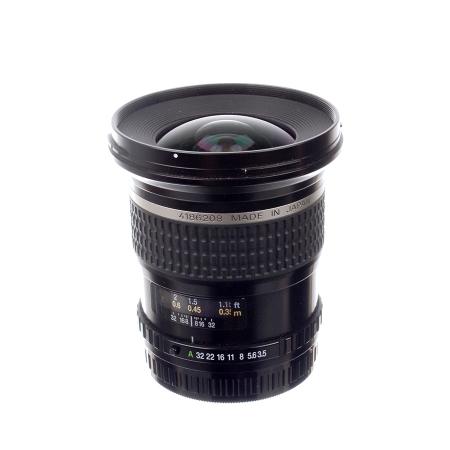 SMC Pentax-FA 645 35mm f/3.5 - SH7110-5