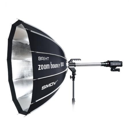 SMDV BriHT Zoom Bounce 100