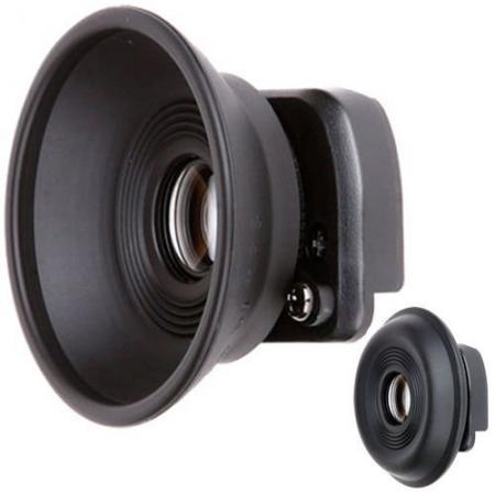 SMDV E-03 - vizor cu factor de marire 1.35x pentru Canon 1D/1DX/5D MK III/7D