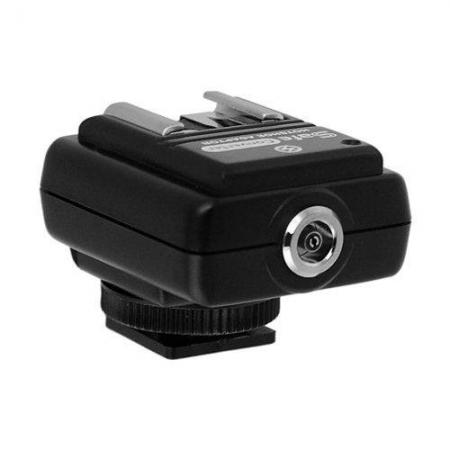 SMDV SM-512 - adaptor PC-Sync pt Sony cu protectie la supratensiune