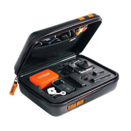 SP POV Case GoPro Aqua - geanta protectie si transport camere HERO