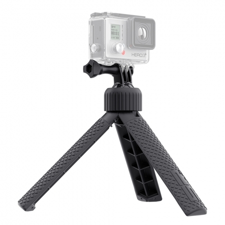 SP POV Tripod Grip - minitrepied magnetic