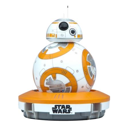 SPHERO BB-8 ROBOT CU APLICATIE STAR WARS RS125022318-4