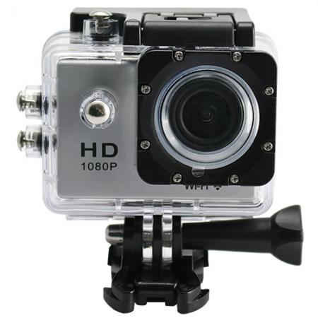 STAR Camera Foto Si Video Sport Cam Full HD 1080p Wi-Fi RS125033059