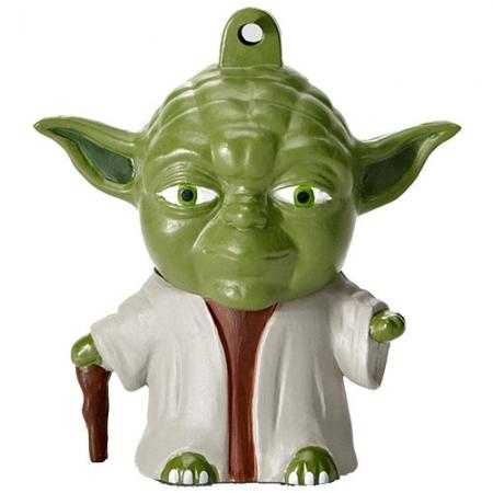 STAR WARS - Stick Usb 16GB Yoda Verde