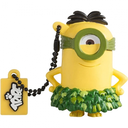 Minions Au Naturel 8GB - Stick USB