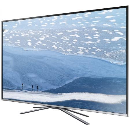 Samsung 40KU6402 - Televizor LED Smart, 101 cm, 4K Ultra HD
