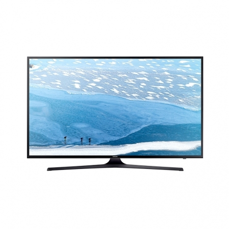 Samsung 43KU6072 - Televizor LED Smart, 108 cm, 4K Ultra HD