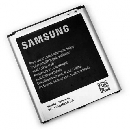 Samsung Acumulator original I9500 Galaxy S4  RS125012334