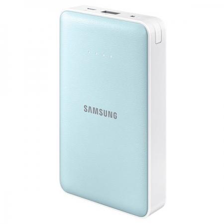 Samsung EB-PN915BLEGWW - acumulator extern, 11300 mAh, albastru