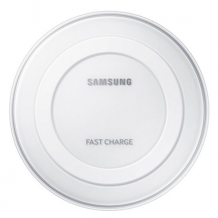 Samsung EP-PN920 - Incarcator Wireless cu Incarcare Rapida, Alb