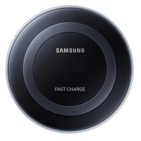 Samsung EP-PN920 - Incarcator Wireless cu Incarcare Rapida, Negru