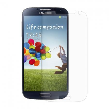 Samsung Folie Protectie pentru Galaxy S4 (i9500, i9505)