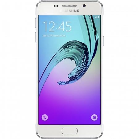 Samsung Galaxy A3 A310 - 4.7'', Quad Core, 1.5GB RAM, 16GB, 4G - alb