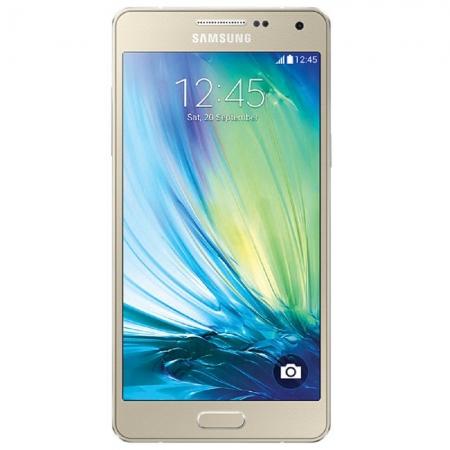 Samsung Galaxy A5 16GB LTE  Gold (2GB RAM)