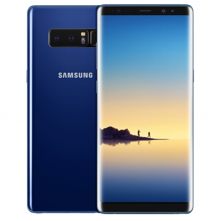Samsung Galaxy Note8 - 6.3
