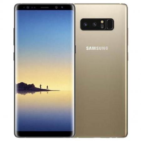 Samsung Galaxy Note 8+ - 6.3