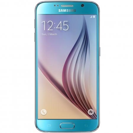 Samsung Galaxy S6 64GB - albastru - RS125023682