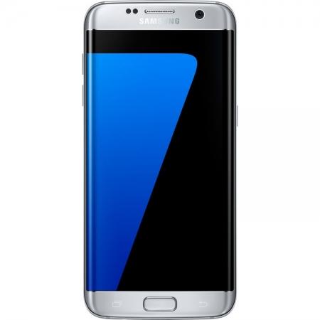 Samsung Galaxy S7 Edge G935FD- 5.5'', Dual-Sim, Octa-Core, 4GB RAM, 32GB, 4G - Argintiu
