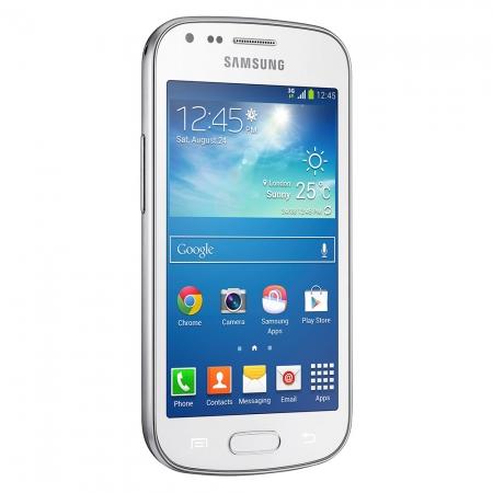 Samsung Galaxy Trend Plus - un smartphone abordabil, dar înțesat de funcții foto Samsung-Galaxy-S7580-Trend-Plus-alb-32312