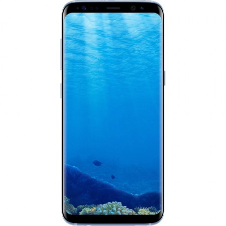 Samsung Galaxy S8 Plus - 6.2