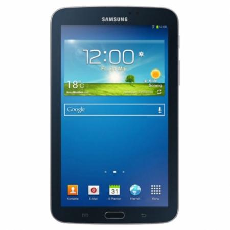 Samsung Galaxy Tab 3 SM-T210 negru - tableta 7