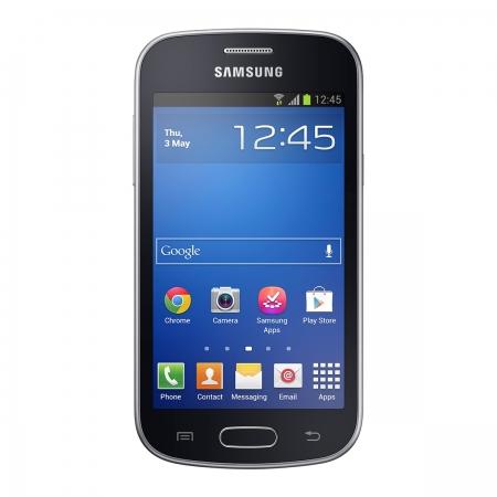 Samsung Galaxy Trend Lite S7390 negru