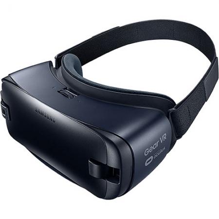 Samsung Gear VR 2016 Edition negru RS125030413-1
