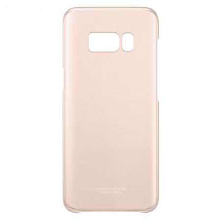 Samsung Husa Capac Spate pentru Samsung Galaxy S8, Roz