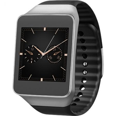 Samsung Smartwatch Gear Live Negru R382