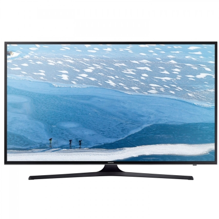Samsung 60KU6072 - Televizor LED Smart, 152 cm, 4K Ultra HD