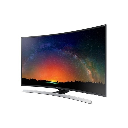 Samsung UE48JS8500 - televizor curbat, Ultra HD 4K Smart 3D, 121 cm