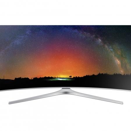 Samsung UE55JS9000 - Televizor curbat Smart 3D, SUHD 4K, 139 cm
