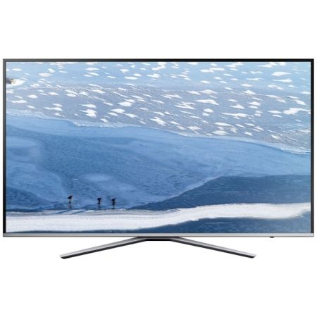 Samsung 55KU6402 - Televizor LED Smart, 138 cm, 4K Ultra HD