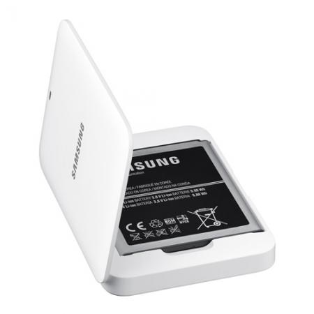 Incarcator Baterie Samsung Samsung Kit Incarcator si