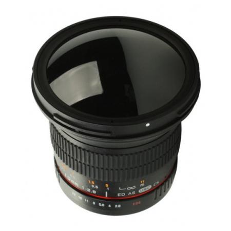 Samyang 10mm F2.8 Pentax