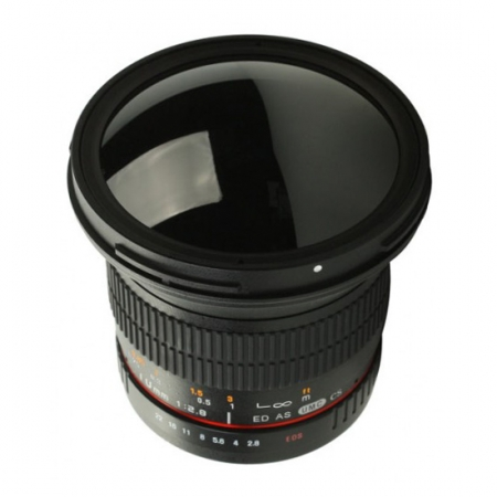 Samyang 10mm F2.8 Sony E