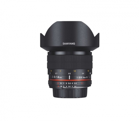 Samyang 14mm F2.8 Nikon AE RS1041049