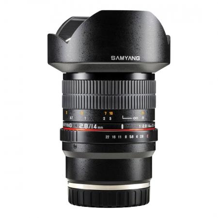 Samyang 14mm F2.8 Sony E