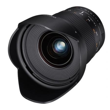 Samyang 20mm F1.8 ED AS UMC - Sony E