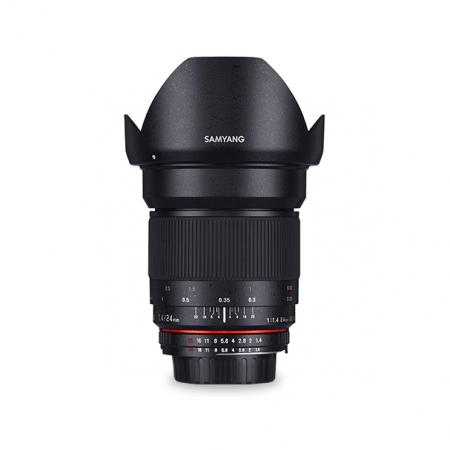 Samyang 24mm F1.4 ED AS IF UMC - Sony A