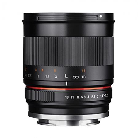 Samyang 35mm F1.2 Sony E
