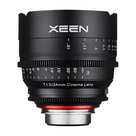 Samyang XEEN 24mm T1.5 FF CINE - Sony E