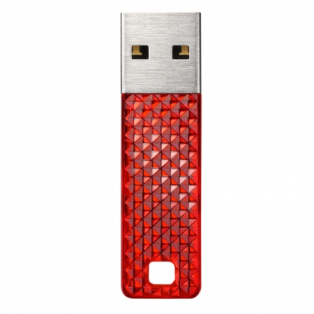 SanDisk Cruzer Facet USB 2.0 Flash Drive 8GB rosu SDCZ55-008G